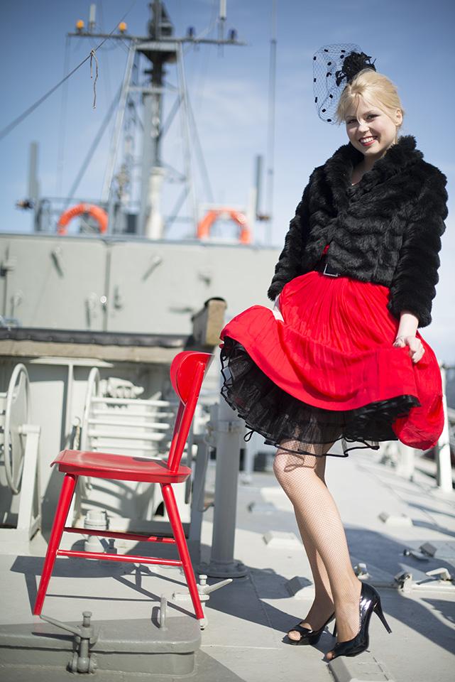 Glamor at the Harbour – Lennusadam Glamuur