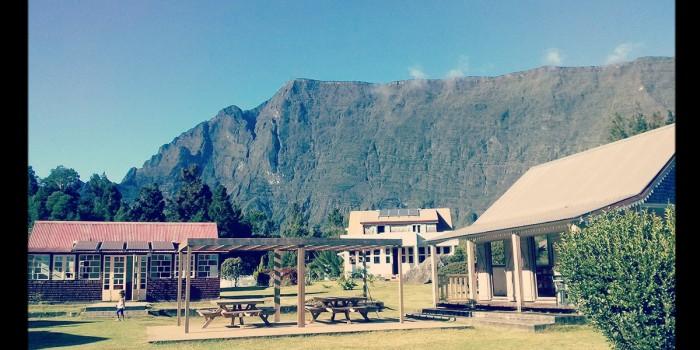 Au coeur de la Réunion