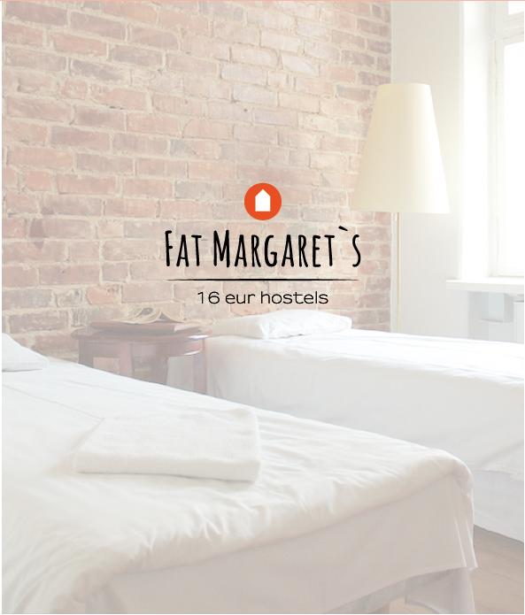 Fat Margaret Hostel