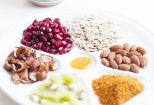 Muesli maison spécial vitamines et énergie