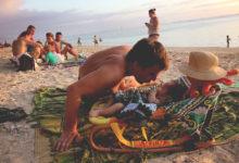 Vacances en famille à l'île de la Réunion